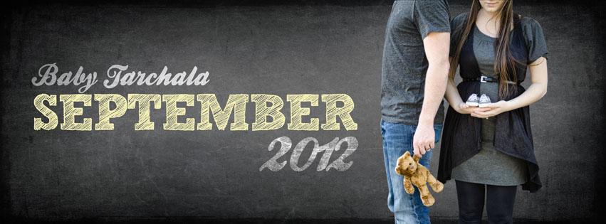 Baby Tarchala - September 2012