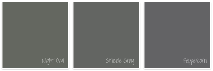 Dirt N Diamonds Blog Archive Paint Colors For The Baby Room